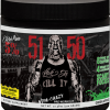 Rich Piana 5% 5150 High Stimulant Pre-Workout