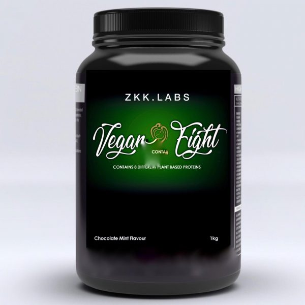 ZKK VEGAN EIGHT Protein 1KG
