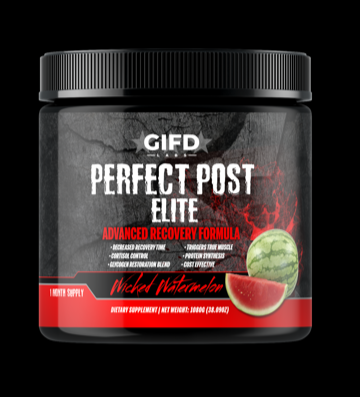 GIFD Labs Perfect Post Elite (Wicked Watermelon)