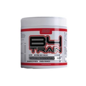SNC B4 TRAIN Pre Workout 30 Servings