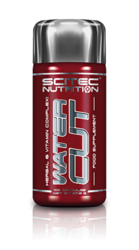 Scitec Nutrition - Water Cut [100 Caps]